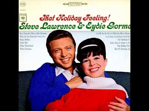 That Holiday Feeling - Steve Lawrence & Eydie Gorme (Christmas classics)