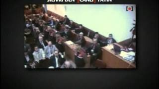 Ergenekon Davasında, Yalancı Tanığın Mumu Duruşma Sonuna Kadar Bile Yanmadı