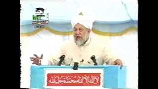 Address to Ladies, Jalsa Salana 1 August 1994.