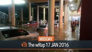 Cagayan de Oro under state of calamity