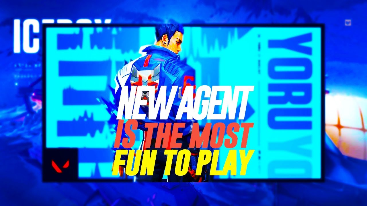 Download TENZ IS THE YORU GOD - NEW AGENT IS FUN AND BROKEN - VALORANT CLIPS