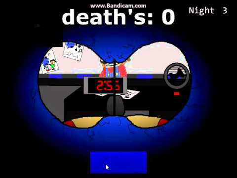 mardiman641's lets play five night's at sonic's 3 night 2 and night 3