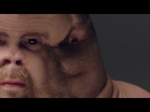 Meet Graham, the Human Designed to Survive an Otherwise Fatal Car Crash