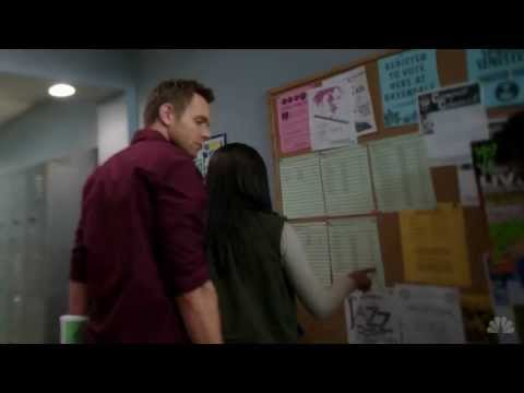 "Community ""Introduction to Finality"" Ending Montage #sixseasonsandamovie"