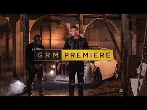 Slim & Headie One - Touring [Music Video] | GRM Daily
