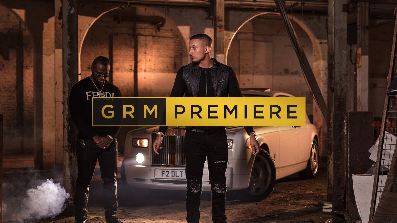 Download Slim & Headie One - Touring [Music Video] | GRM Daily