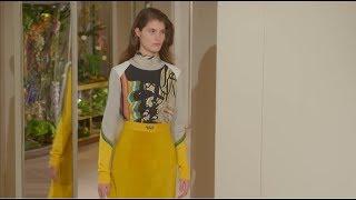 Baixar Hermès Women's Pre-Fall 2019 Fashion Show