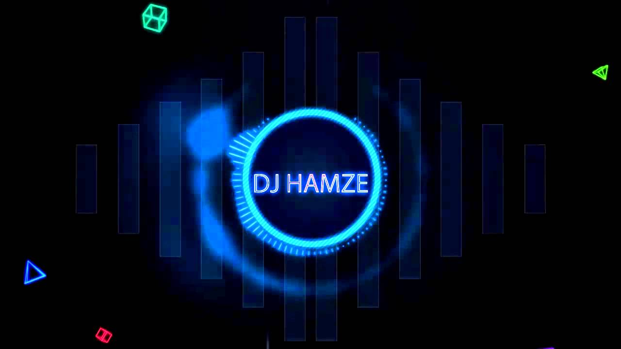 DJ FREE INTRO TEMPLATE DOWNLOAD/SONY VEGAS/AE/After Effects/C4D ...
