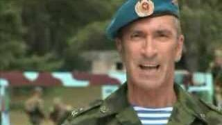Russian Airborne Troops (VDV)  Music Video thumbnail