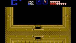 The Legend Of Zelda - Walkthrough Part 8