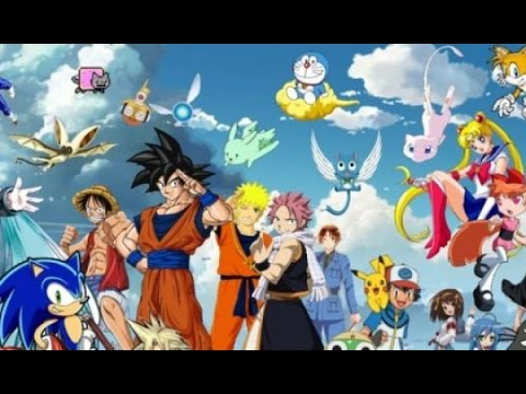 Top 10 bộ phim Anime hay nhất mọi thời đại