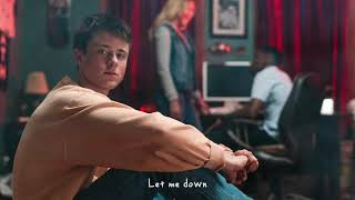 Alec Benjamin - Let Me Down Slowly (Lyric Video)