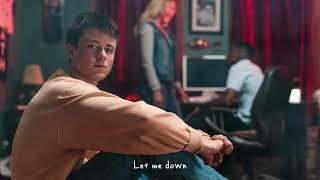 Download Alec Benjamin - Let Me Down Slowly (Lyric Video)