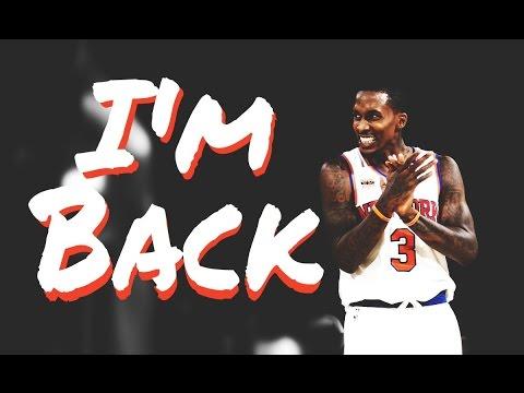 Brandon Jennings- I'm Back- Mix [HD]