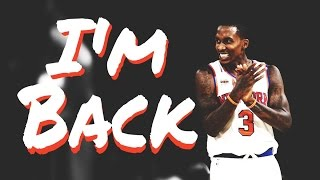 Brandon Jennings- I'm Back- Mix [HD]