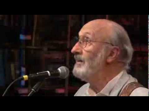 Noel Paul Stookey on The Nite  with Danny Cashman