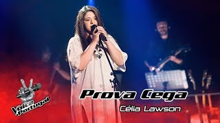 "Célia Lawson - ""Still Loving"" | Blind Audition | The Voice Portugal"