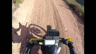 Saturday OffRoad Ride With My BMW F 800 GS Rallye