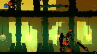 Game Review: Outland