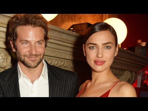 Bradley Cooper and Irina Shayk Welcome First Child: Report