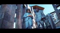 Jimmy Gait Ft. Dj Mo - Huratiti Remix (Official)