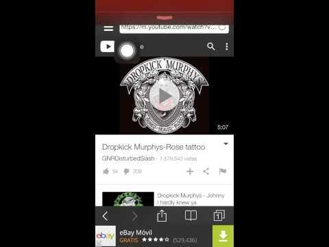 como descargar musica y videos gratis para ios