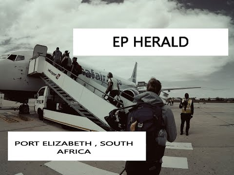 EP Herald , Port Elizabeth , South Africa