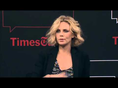 Charlize Theron & Jason Reitman | Interview | TimesTalks