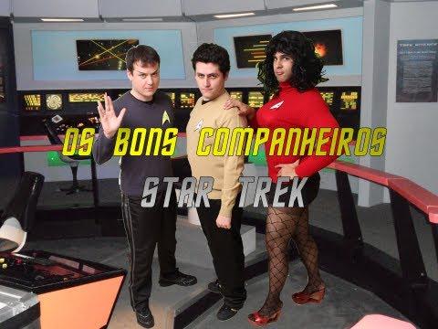 Star Trek (2009) - Análise Completa (OBC #010)