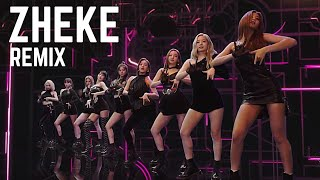 TWICE - Fancy (ZHEKE Remix)