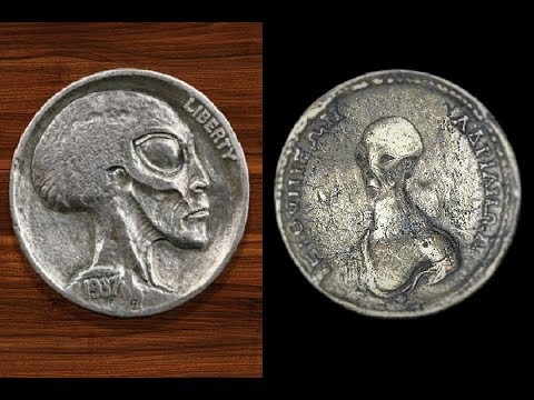 9 STRANGEST Coin Discoveries In The World!