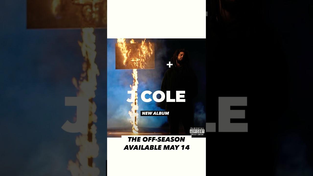 J. Cole Releases New Song 'i n t e r l u d e' - Our Culture