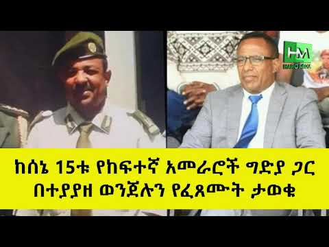 The Truth About The Coup In Amhara Region