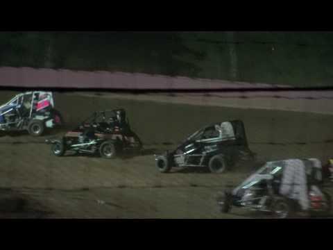Linda's Speedway 600s B Main 8-4-17