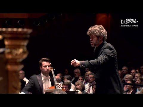 Schostakowitsch: Festliche Ouvertüre ∙ hr-Sinfonieorchester ∙ Pablo Heras-Casado