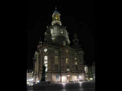YouTube The bells of Frauenkirche Dresden in Germany