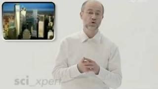 Die Zukunft: Fliegende Autos & Riesige Wolkenkratzer? Video