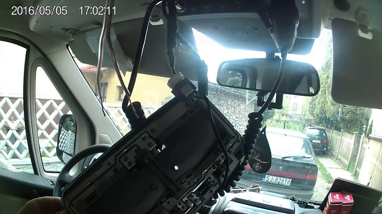 Kierowcabusapl Oświetlenie Kabiny Diody Led