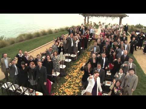 Black Eyed Peas – The Time (Dirty Bit) – Wedding Parody Video – Joya + Emre
