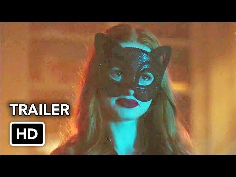 "Riverdale 3x09 Trailer ""No Exit"" (HD) Season 3 Episode 9 Trailer"