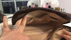VINTAGE LV UNBOXING FROM EBAY| TROUSSE 28 TOILETRY POUCH