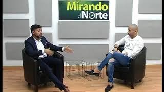 Entrevista a Leo García - Primer Teniente de Alcalde de La Victoria
