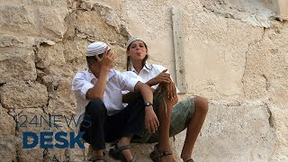 Baixar Do Same Rules Apply to Jewish and Arab Terror in West Bank?