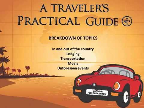 A Travelers Practical Guide