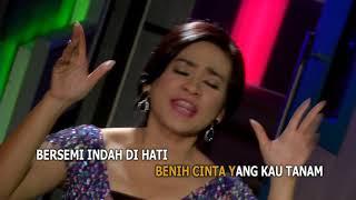 Ikke Nurjanah - Terlena (Karaoke Version)