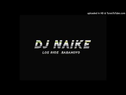 Dj Naike 2017 - Silvestre Dangond Ft Nicky Jam - Casate Conmigo ( Intro Scrash Mix 2017 )