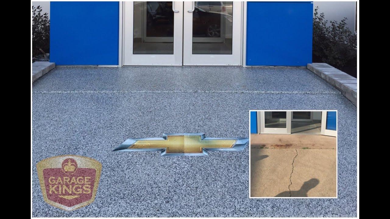 Polyurea Floor Coating Kit Carpet Vidalondon