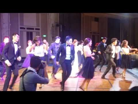 Best Wedding Dance By Bridal Party JYJmerger