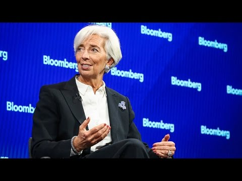 IMF's Christine Lagarde Is Guilty of Negligence, Won't Face Jail Time