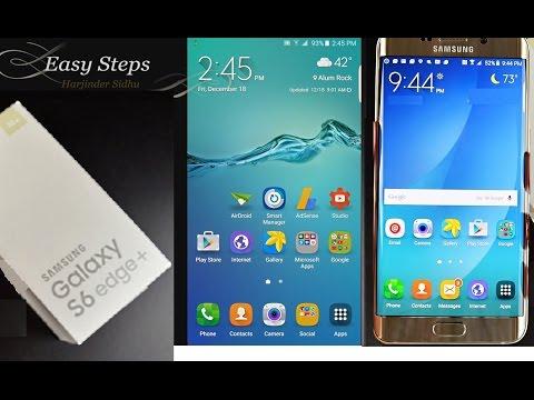 Samsung Galaxy S6 edge+   How to fix No 4G LTE data   No Service   metroPCS APN settings